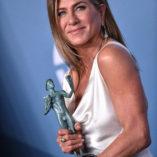 Jennifer Aniston 26th Screen Actors Guild Awards 150