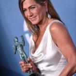 Jennifer Aniston 26th Screen Actors Guild Awards 151