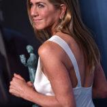 Jennifer Aniston 26th Screen Actors Guild Awards 152