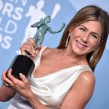 Jennifer Aniston 26th Screen Actors Guild Awards 155