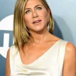 Jennifer Aniston 26th Screen Actors Guild Awards 177