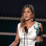 Jennifer Aniston 26th Screen Actors Guild Awards 18