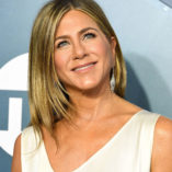 Jennifer Aniston 26th Screen Actors Guild Awards 180