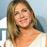 Jennifer Aniston 26th Screen Actors Guild Awards 193