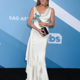 Jennifer Aniston 26th Screen Actors Guild Awards 2
