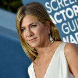 Jennifer Aniston 26th Screen Actors Guild Awards 207