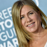 Jennifer Aniston 26th Screen Actors Guild Awards 210
