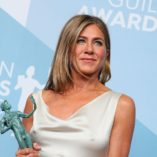 Jennifer Aniston 26th Screen Actors Guild Awards 26