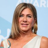 Jennifer Aniston 26th Screen Actors Guild Awards 27