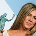 Jennifer Aniston 26th Screen Actors Guild Awards 29