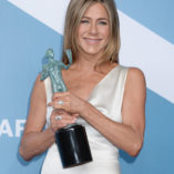 Jennifer Aniston 26th Screen Actors Guild Awards 3