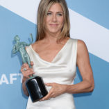 Jennifer Aniston 26th Screen Actors Guild Awards 4