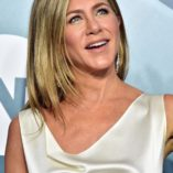 Jennifer Aniston 26th Screen Actors Guild Awards 41