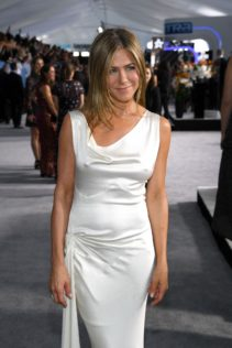 Jennifer Aniston 26th Screen Actors Guild Awards 42