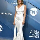 Jennifer Aniston 26th Screen Actors Guild Awards 50