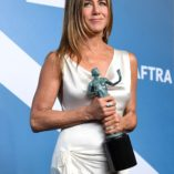 Jennifer Aniston 26th Screen Actors Guild Awards 90