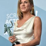 Jennifer Aniston 26th Screen Actors Guild Awards 91