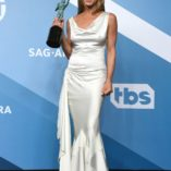 Jennifer Aniston 26th Screen Actors Guild Awards 92