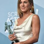 Jennifer Aniston 26th Screen Actors Guild Awards 93