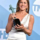 Jennifer Aniston 26th Screen Actors Guild Awards 98