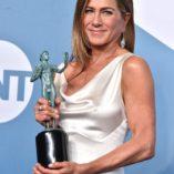 Jennifer Aniston 26th Screen Actors Guild Awards 99