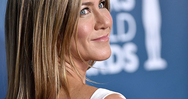 Jennifer Aniston 26th Screen Actors Guild Awards
