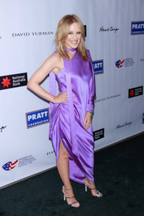 Kylie Minogue 2020 AAA Arts Awards 14