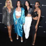 Lauren Jauregui 2020 Spotify Best New Artist Party 10