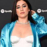 Lauren Jauregui 2020 Spotify Best New Artist Party 5