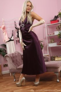Only Silk And Satin Shoot Samples January 2020 108