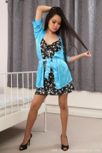 Only Silk And Satin Shoot Samples January 2020 25