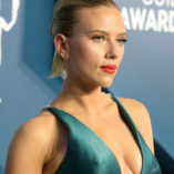 Scarlett Johansson 26th Screen Actors Guild Awards 1
