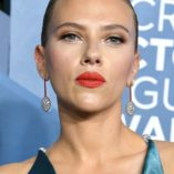 Scarlett Johansson 26th Screen Actors Guild Awards 10