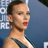 Scarlett Johansson 26th Screen Actors Guild Awards 11