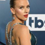Scarlett Johansson 26th Screen Actors Guild Awards 12