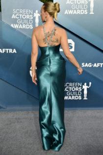 Scarlett Johansson 26th Screen Actors Guild Awards 124