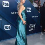 Scarlett Johansson 26th Screen Actors Guild Awards 14