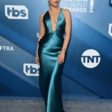 Scarlett Johansson 26th Screen Actors Guild Awards 15