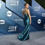 Scarlett Johansson 26th Screen Actors Guild Awards 19