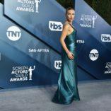 Scarlett Johansson 26th Screen Actors Guild Awards 21