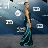 Scarlett Johansson 26th Screen Actors Guild Awards 26