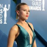 Scarlett Johansson 26th Screen Actors Guild Awards 3