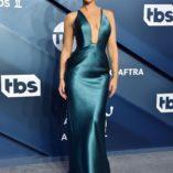 Scarlett Johansson 26th Screen Actors Guild Awards 30