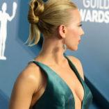 Scarlett Johansson 26th Screen Actors Guild Awards 4