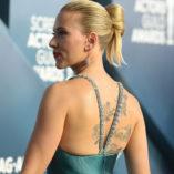 Scarlett Johansson 26th Screen Actors Guild Awards 7