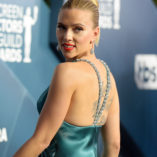 Scarlett Johansson 26th Screen Actors Guild Awards 8