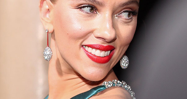 Scarlett Johansson 26th Screen Actors Guild Awards
