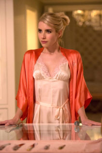 Scream Queens Haunted House Stills 2