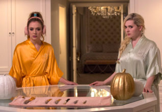 Scream Queens Haunted House Stills 3