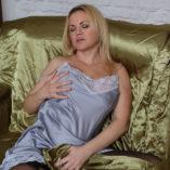 Sexy Satin Silk Fun January 2020 50